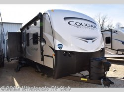New 2018  Keystone Cougar Half-Ton Series 33MLS by Keystone from Wholesale RV Club in Ohio