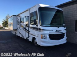 New 2018  Jayco Alante 31R by Jayco from Wholesale RV Club in Ohio