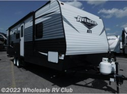 New 2018  Prime Time Avenger ATI 26BBS by Prime Time from Wholesale RV Club in Ohio