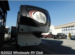 New 2018  Redwood Residential Vehicles Redwood 390WB by Redwood Residential Vehicles from Wholesale RV Club in Ohio