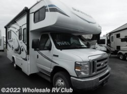 New 2018  Forest River Sunseeker 2350LEF by Forest River from Wholesale RV Club in Ohio