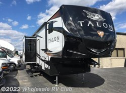 New 2018  Jayco Talon 413T by Jayco from Wholesale RV Club in Ohio