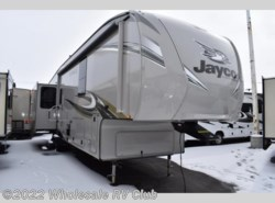 New 2018  Jayco Eagle 336FBOK by Jayco from Wholesale RV Club in Ohio