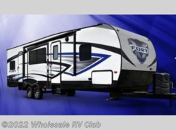 New 2018  Prime Time Fury 2910 by Prime Time from Wholesale RV Club in Ohio