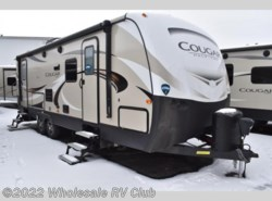 New 2018  Keystone Cougar Half-Ton Series 26RBS by Keystone from Wholesale RV Club in Ohio