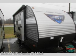 New 2018  Forest River Salem FSX 197BH by Forest River from Wholesale RV Club in Ohio