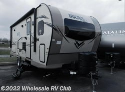 New 2019  Forest River Flagstaff Micro Lite 25FKS by Forest River from Wholesale RV Club in Ohio