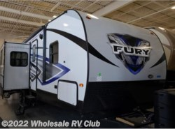 New 2019  Prime Time Fury 3110 by Prime Time from Wholesale RV Club in Ohio