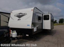 New 2019  Prime Time Avenger ATI 27RBS by Prime Time from Wholesale RV Club in Ohio