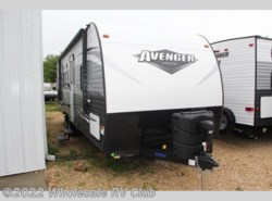 New 2019  Prime Time Avenger 26BH by Prime Time from Wholesale RV Club in Ohio