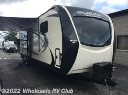 New 2019 Venture RV SportTrek Touring Edition 343VBH available in , Ohio