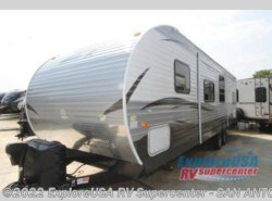 New 2017  CrossRoads Z-1 ZT301BH by CrossRoads from ExploreUSA RV Supercenter - SAN ANTONIO, TX in San Antonio, TX