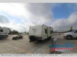 New 2017  Forest River Rockwood Mini Lite 2304KS by Forest River from ExploreUSA RV Supercenter - SAN ANTONIO, TX in San Antonio, TX