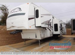 Used 2009  Fleetwood Quantum 375RLQS