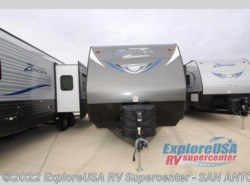 New 2017  CrossRoads Zinger ZT27RL by CrossRoads from ExploreUSA RV Supercenter - SAN ANTONIO, TX in San Antonio, TX
