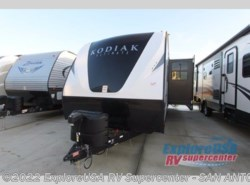 New 2017  Dutchmen Kodiak Ultimate 288BHSL by Dutchmen from ExploreUSA RV Supercenter - SAN ANTONIO, TX in San Antonio, TX