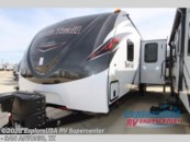 2017 Heartland RV North Trail  31BHDD King