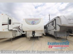 Used 2013  CrossRoads Longhorn Library - LHF31BH Texas Edition by CrossRoads from ExploreUSA RV Supercenter - SAN ANTONIO, TX in San Antonio, TX
