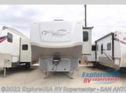 Used 2011  Highland Ridge  Open Range RV Library - 393RLS by Highland Ridge from ExploreUSA RV Supercenter - SAN ANTONIO, TX in San Antonio, TX