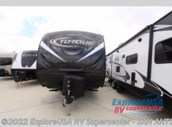 New 2017  Heartland RV Torque XLT TQ T29 by Heartland RV from ExploreUSA RV Supercenter - SAN ANTONIO, TX in San Antonio, TX
