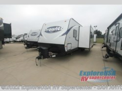 New 2017  Heartland RV Prowler Lynx 30 LX by Heartland RV from ExploreUSA RV Supercenter - SAN ANTONIO, TX in San Antonio, TX