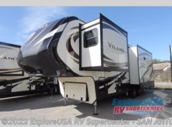 New 2017  Vanleigh Vilano 325RL by Vanleigh from ExploreUSA RV Supercenter - SAN ANTONIO, TX in San Antonio, TX