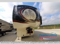 New 2017  Redwood Residential Vehicles Redwood 3821RL by Redwood Residential Vehicles from ExploreUSA RV Supercenter - SAN ANTONIO, TX in San Antonio, TX