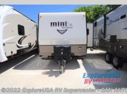 New 2018  Forest River Rockwood Mini Lite 2104S by Forest River from ExploreUSA RV Supercenter - SAN ANTONIO, TX in San Antonio, TX