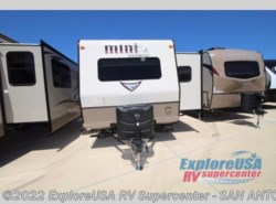 New 2018  Forest River Rockwood Mini Lite 2506S by Forest River from ExploreUSA RV Supercenter - SAN ANTONIO, TX in San Antonio, TX