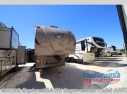 New 2018  Forest River Rockwood Signature Ultra Lite 8280WS by Forest River from ExploreUSA RV Supercenter - SAN ANTONIO, TX in San Antonio, TX