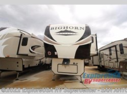 New 2018  Heartland RV Bighorn Traveler 39MB by Heartland RV from ExploreUSA RV Supercenter - SAN ANTONIO, TX in San Antonio, TX