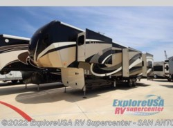 New 2018  Heartland RV Landmark 365 Charleston by Heartland RV from ExploreUSA RV Supercenter - SAN ANTONIO, TX in San Antonio, TX