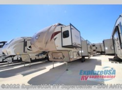 New 2018  Forest River Rockwood Signature Ultra Lite 8299BS by Forest River from ExploreUSA RV Supercenter - SAN ANTONIO, TX in San Antonio, TX