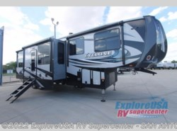 New 2018  Heartland RV Cyclone 3600 by Heartland RV from ExploreUSA RV Supercenter - SAN ANTONIO, TX in San Antonio, TX