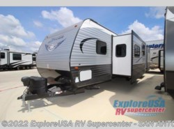 New 2018  CrossRoads Zinger Z1 Series ZR328SB by CrossRoads from ExploreUSA RV Supercenter - SAN ANTONIO, TX in San Antonio, TX