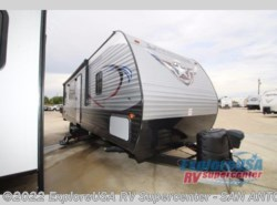 New 2018 CrossRoads Longhorn 280RK available in San Antonio, Texas