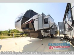 New 2018  Heartland RV Gateway 3211 CC by Heartland RV from ExploreUSA RV Supercenter - SAN ANTONIO, TX in San Antonio, TX