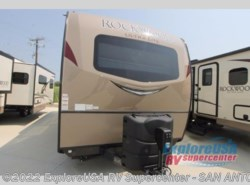 New 2018  Forest River Rockwood Ultra Lite 2606WS by Forest River from ExploreUSA RV Supercenter - SAN ANTONIO, TX in San Antonio, TX