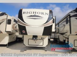 New 2018  Heartland RV Bighorn Traveler 38BH by Heartland RV from ExploreUSA RV Supercenter - SAN ANTONIO, TX in San Antonio, TX