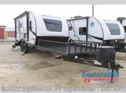 New 2018  Palomino Real-Lite Mini 177 ORV by Palomino from ExploreUSA RV Supercenter - SAN ANTONIO, TX in San Antonio, TX