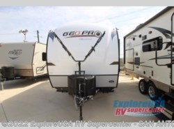 New 2018  Forest River Rockwood Geo Pro 17RK by Forest River from ExploreUSA RV Supercenter - SAN ANTONIO, TX in San Antonio, TX