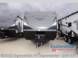 New 2018  CrossRoads Zinger ZR280RK by CrossRoads from ExploreUSA RV Supercenter - SAN ANTONIO, TX in San Antonio, TX