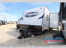 New 2018  Heartland RV Prowler Lynx 32 LX by Heartland RV from ExploreUSA RV Supercenter - SAN ANTONIO, TX in San Antonio, TX
