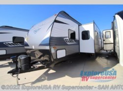 New 2018  CrossRoads Zinger ZR328SB by CrossRoads from ExploreUSA RV Supercenter - SAN ANTONIO, TX in San Antonio, TX