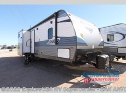 New 2018  CrossRoads Zinger ZR330BH by CrossRoads from ExploreUSA RV Supercenter - SAN ANTONIO, TX in San Antonio, TX