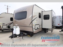New 2018  Forest River Rockwood Ultra Lite 2304DS by Forest River from ExploreUSA RV Supercenter - SAN ANTONIO, TX in San Antonio, TX
