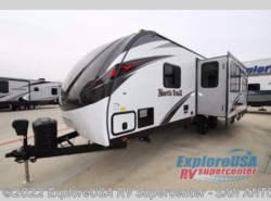New 2018  Heartland RV North Trail  26LRSS King by Heartland RV from ExploreUSA RV Supercenter - SAN ANTONIO, TX in San Antonio, TX
