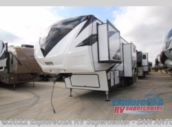 New 2018  Dutchmen Voltage V3605 by Dutchmen from ExploreUSA RV Supercenter - SAN ANTONIO, TX in San Antonio, TX