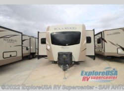 New 2019  Forest River Rockwood Signature Ultra Lite 8324BS by Forest River from ExploreUSA RV Supercenter - SAN ANTONIO, TX in San Antonio, TX