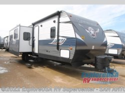 New 2018  CrossRoads Longhorn 333DB by CrossRoads from ExploreUSA RV Supercenter - SAN ANTONIO, TX in San Antonio, TX